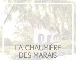La Chaumière des Marais