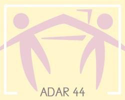 ADAR 44
