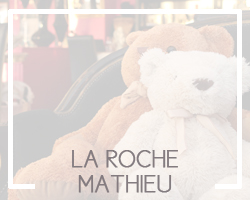 La Roche Mathieu