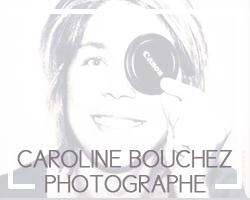 Caroline Bouchez photographe