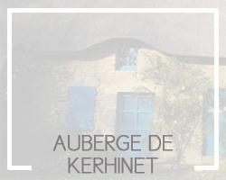 Auberge de Kerhinet